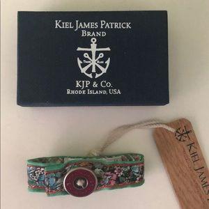 NWT Kiel James Patrick Bracelet